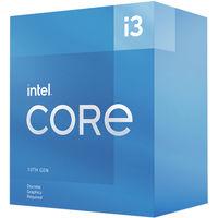CPU Intel Core i3-10105F 3.7-4.4GHz - Box