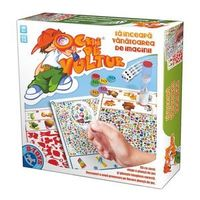 D-Toys Настольная игра Орлиный глаз