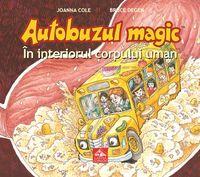 Autobuzul magic. În interiorul corpului uman