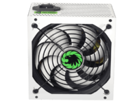 Power Supply ATX 600W GAMEMAX GM-600 White
