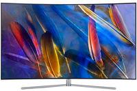LED телевизор Samsung QE49Q7CA