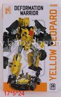 OP РД02.95 Конструктор робот