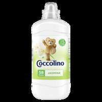 Кондиционер для белья Coccolino Jasmine, 1.45л
