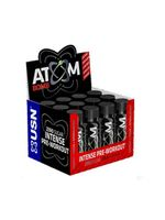 Atom Bomb Pre Workout Shots cola