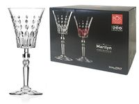 Set pocale pentru vin Marilyn 6buc 260ml