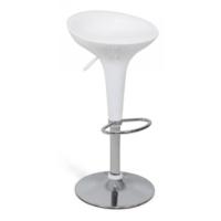 Барное кресло DP SB-01, WHITE
