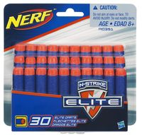 Hasbro Nerf Dart Refill (A0351)