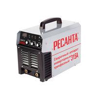 Инверторный сварочный аппарат RESANTA 315 A САИ-315 3F 380 В