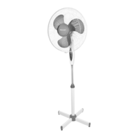 Вентилятор Maxwell MW-3545