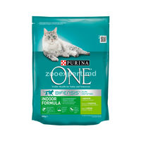 Purina One Indoor Formula Cat Turkey  800 gr