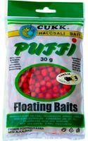 Воздушное тесто Cukk Puffi Apro 30g (6–10mm) Red/Vanilla