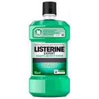 Ополаскиватель для полости рта Listerine Expert, 250 мл