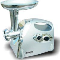 ZIMMER ZM-509 1200 wt, серебристый