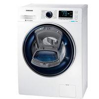 Стиральная машина Samsung WWW70K62E09WDLD