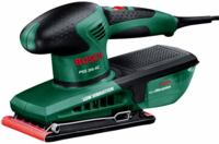 Вибрационная шлифмашина Bosch PSS 200 AC (0603340120)