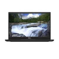 Dell Latitude 13 7390, Black