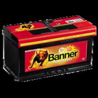 BANNER POWER BULL 80 Ah