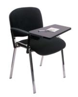 Scaun de birou Deco BX-3022 Black