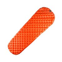 Коврик турист. надувной Sea to Summit Ultralight Insulated Mat Large, orange, AMULINSL