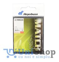 Крючок Hayabusa H.YMM220N №14(10шт)