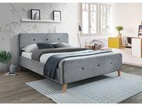 Кровать Malmo Velvet
