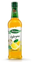 Сироп Herbapol Lemon, 420 мл