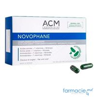 Novophane caps. N180
