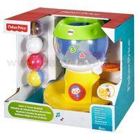 """Fisher Price DMC46 Музыкальная игрушка с шариками """"Автомат со сладостями"""""""