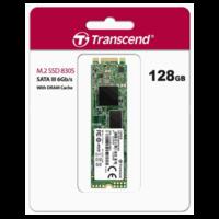 M.2 SATA SSD 128GB Transcend MTS830S TS128GMTS830S