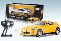 Автомобиль 1:14 Nissan 350Z R/C