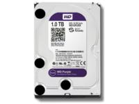 """3.5"""" HDD 1.0TB  Western Digital WD10PURZ Caviar® Purple™, IntelliPower, 64MB, SATAIII"""