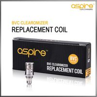 Aspire BVC Replacement Coil Heads for BDC line - 1,6 omh