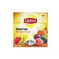 Lipton Nirvana Forest Fruit Tea, 20 пак.