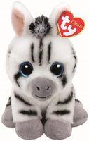 Ty Stripes Zebra 24cm (TY96309)