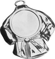 Медаль D50/MD6050S серебро
