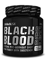 Biotechusa Black Blood 330gr
