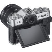 Aparat foto Fujifilm X-T30 Body Silver