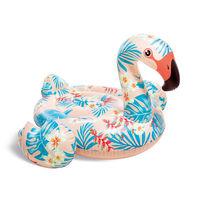 Intex Круг плавательный Тропический Фламинго
