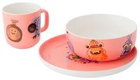BergHOFF 3pcs Pink (1694051)