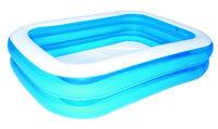 BESTWAY 54005 (201х150х51cm), синий