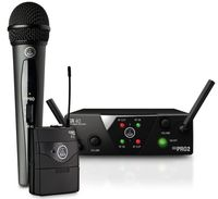 Микрофон AKG WMS40 Mini Dual Mix