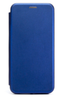 Чехол Flip Case Screen Geeks Xiaomi Redmi Note 9, Dark Blue