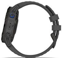 Смарт-часы Garmin fēnix 6 Pro Solar Edition (010-02410-11)