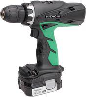 HITACHI DS14DCL, зеленый