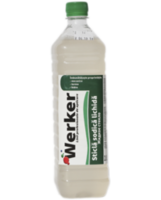 Sticla sodica lichida Werker 1,2 kg