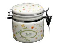 купить Емкость для соли Dolce 370ml, керамика в Кишинёве