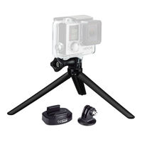 Trepied GoPro Tripod Mounts, ABQRT-002