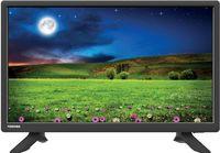 TV LED Toshiba 22S1650EV, Black