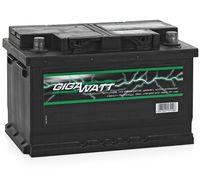 Baterie auto GigaWatt 95Ah (595 402 080)