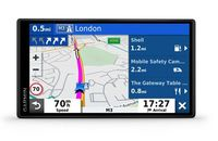 "GARMIN DriveSmart 55 & Live Traffic, Licence map Europe+Moldova, 5.40"" LCD (1200*720), MicroSD, Garmin Guidance 2.0, Junction view, Lane assist, Foursquare POIs, Lifetime traffic updates, Speaks street names, Battery life up to 1 hours, 150g"